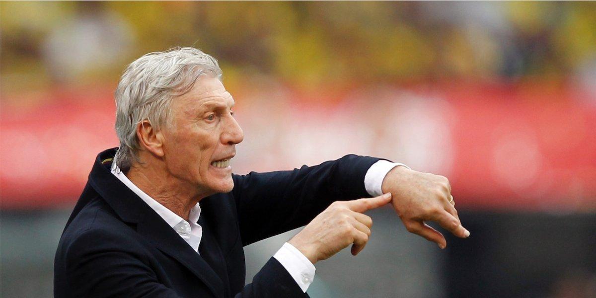 Se filtró el día en el que anunciarían la salida de Pékerman de la Selección