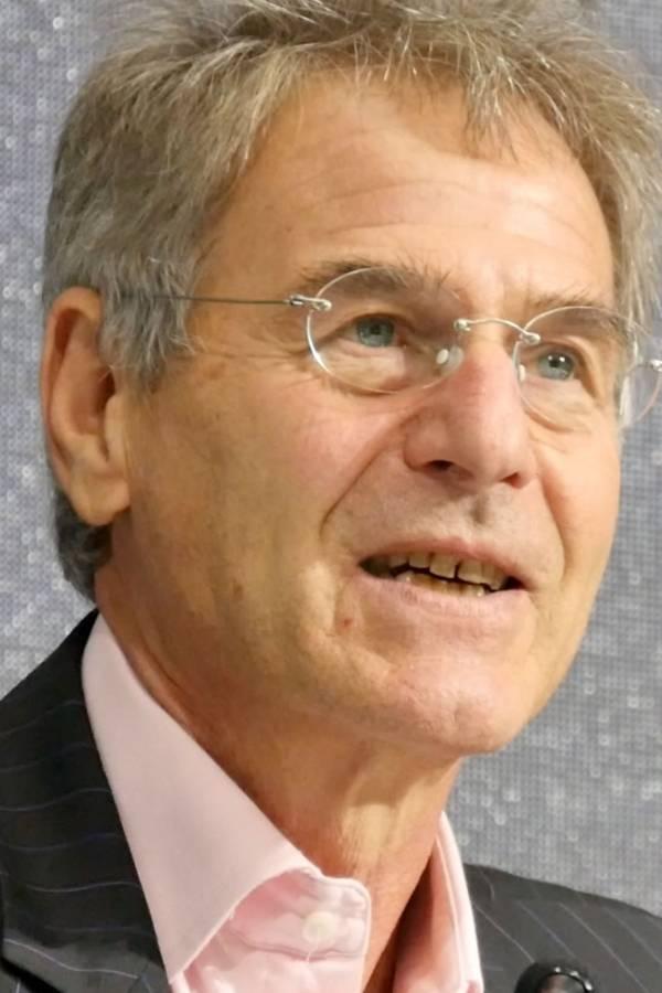 Charles Wyplosz, profesor de economía internacional en The Graduate Institute, Suiza