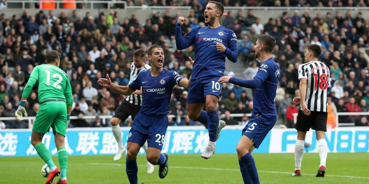 Premier League: onde assistir Chelsea x Bournemouth online ao vivo