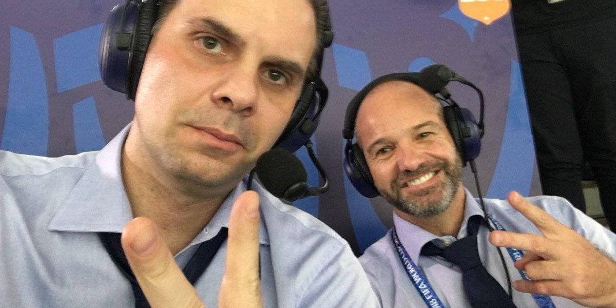 Comentaristas de TV Azteca tendrán invitado de lujo para el Santos vs Cruz Azul