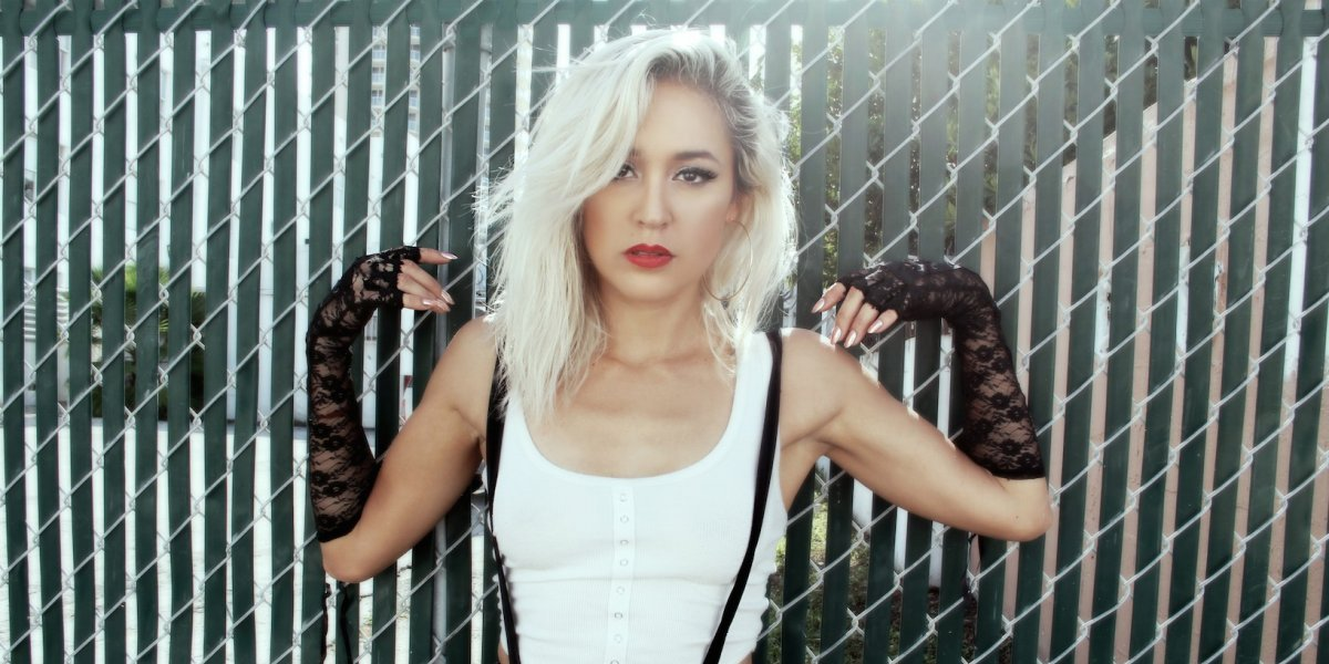 La guatemalteca Daniela Carpio relanzará su carrera musical en EE. UU.