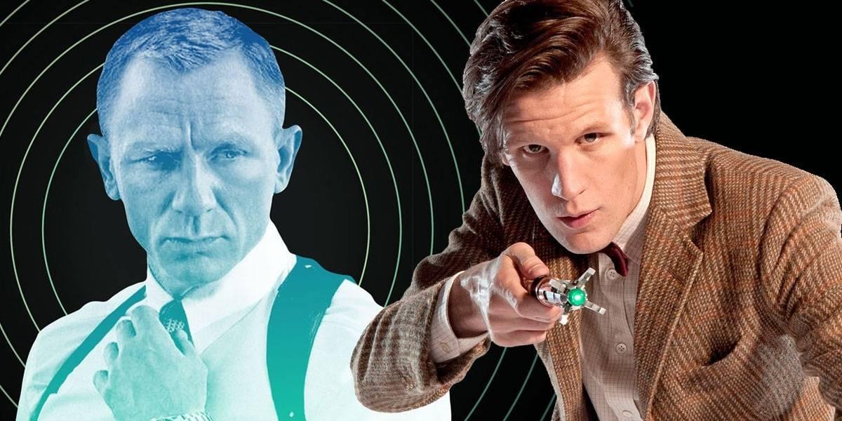 Danny Boyle habría dejado James Bond por no imitar a Doctor Who