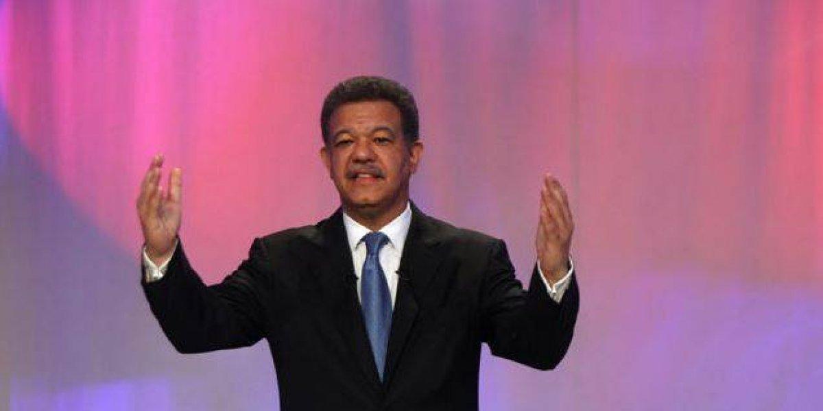 Leonel Fernández suma 1.225 mil apoyos a su precandidatura presidencial