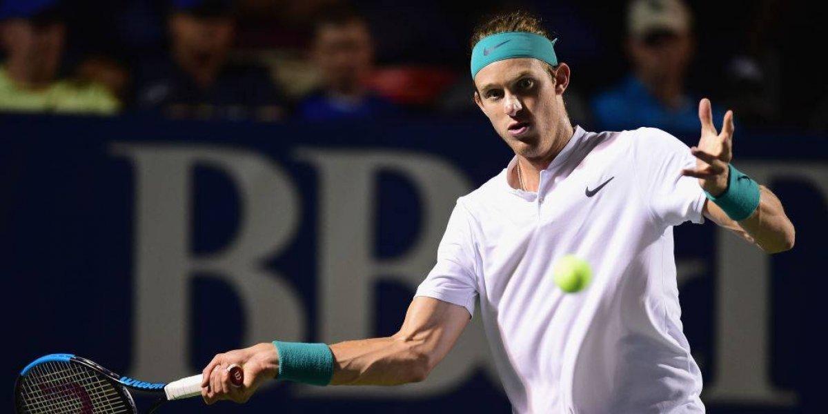 Nicolás Jarry llega al US Open igualando el mejor ranking de su carrera