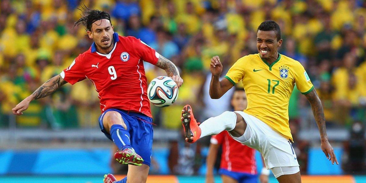 Mauricio Pinilla llegaría al futbol mexicano