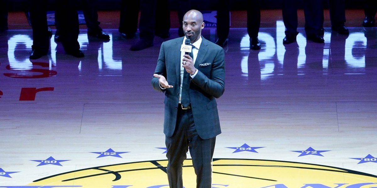 Regreso de Kobe Bryant es falso