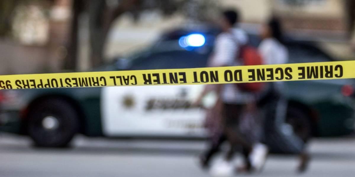 Confirman cuatro muertos tras tiroteo en Florida