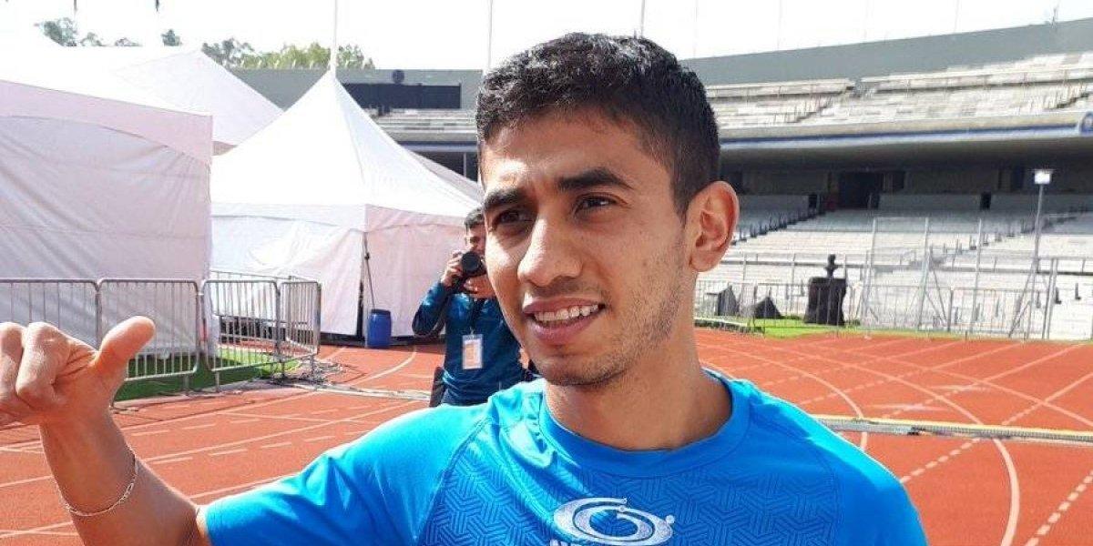 El mexicano con la mejor marca en el Maratón de la CDMX 2018