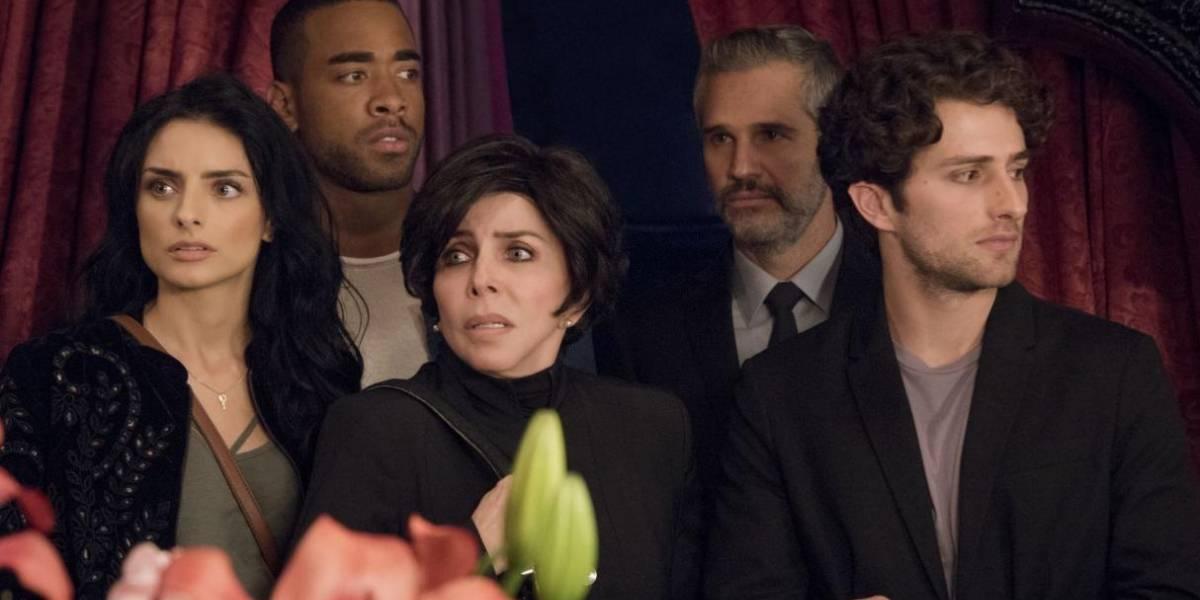 """Verónica Castro confirma triste noticia sobre su participación en """"La Casa de las Flores"""""""