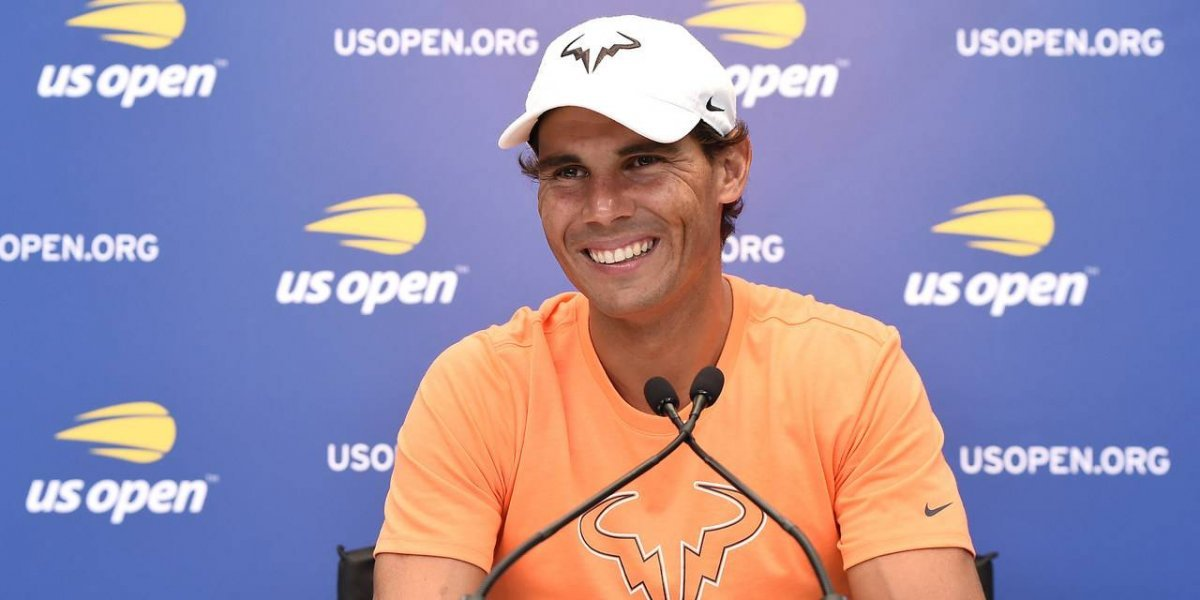 Rafael Nadal y Serena Williams en busca de más gloria desde hoy en US Open