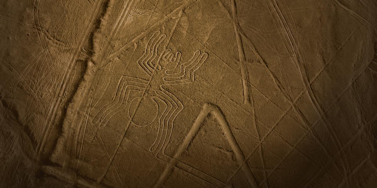 Las Líneas de Nazca, tips para visitar las enigmáticas figuras en el desierto