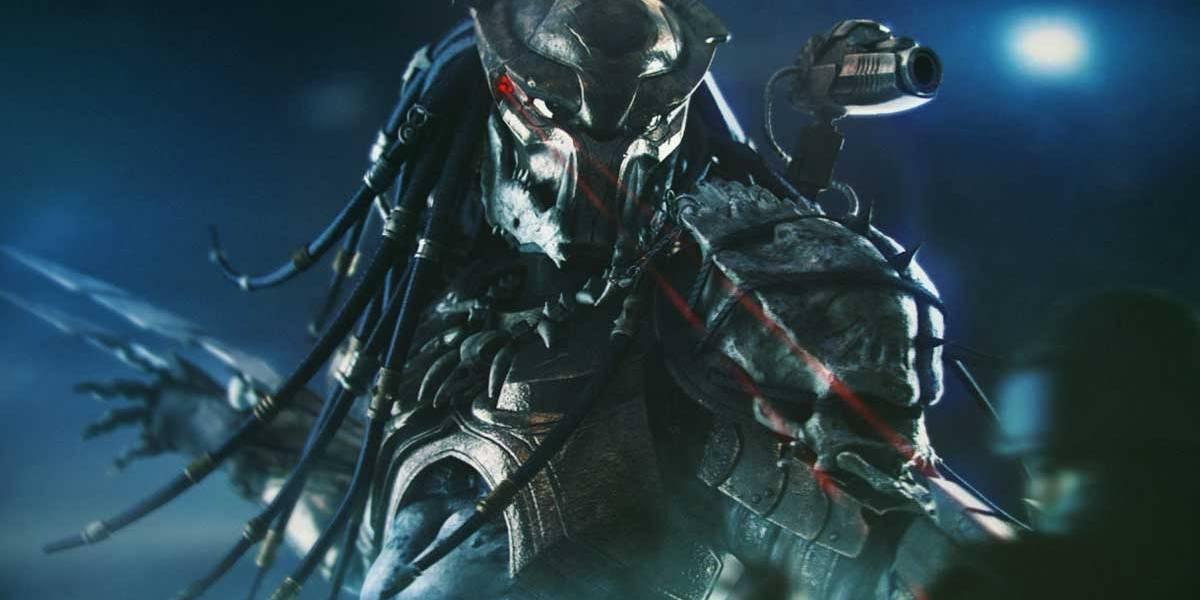 O Predador: veja trailer do filme que estreia dia 13