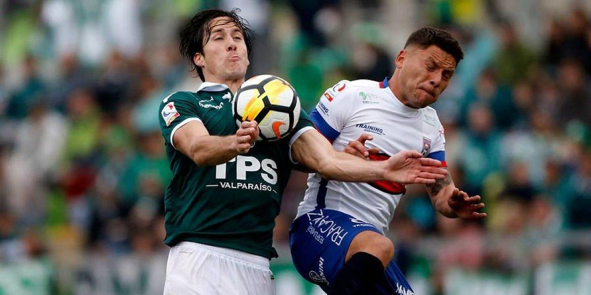 Wanderers logra triunfo agónico, sube en Primera B y sueña con la liguilla del ascenso