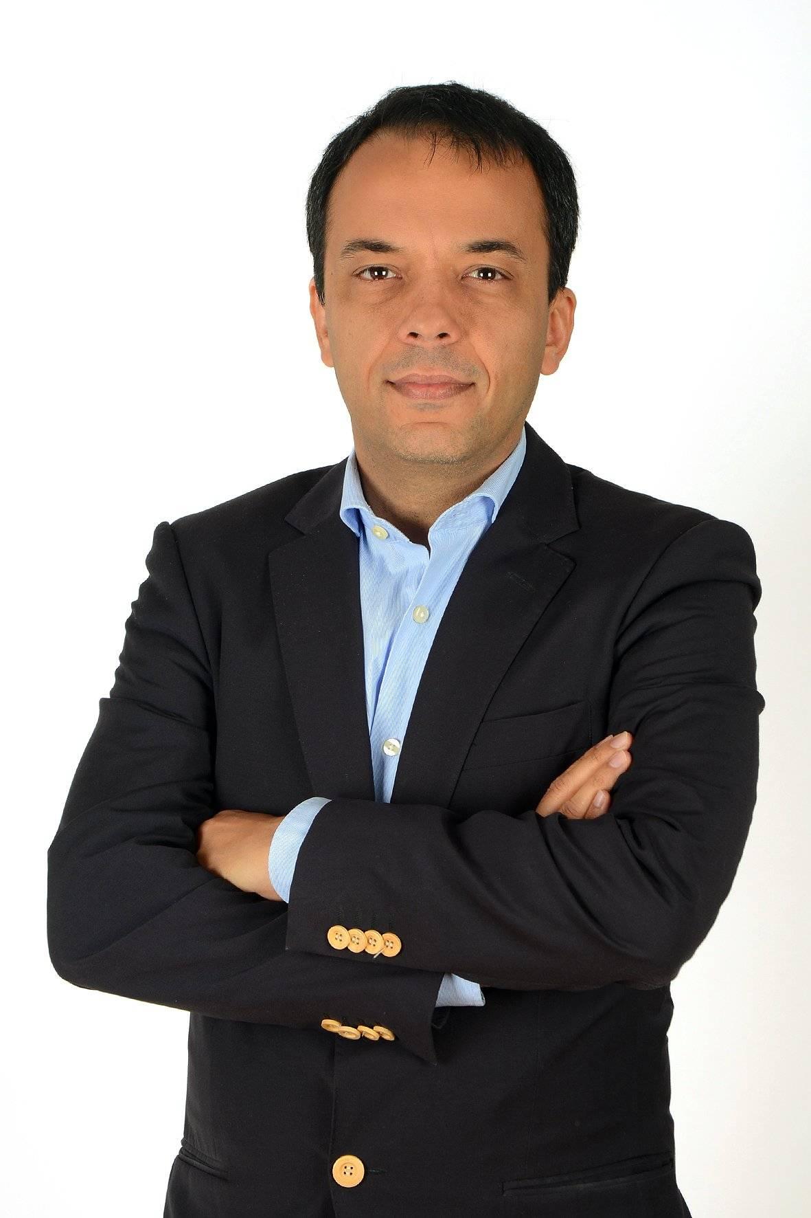 Ricardo Cabral, profesor asistente de economía en la Universidad de Madeira, Portugal