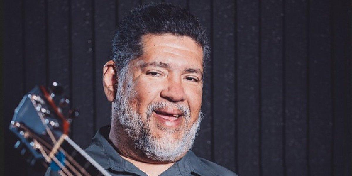 Tony Meléndez tendrá dos presentaciones esta semana en Guatemala