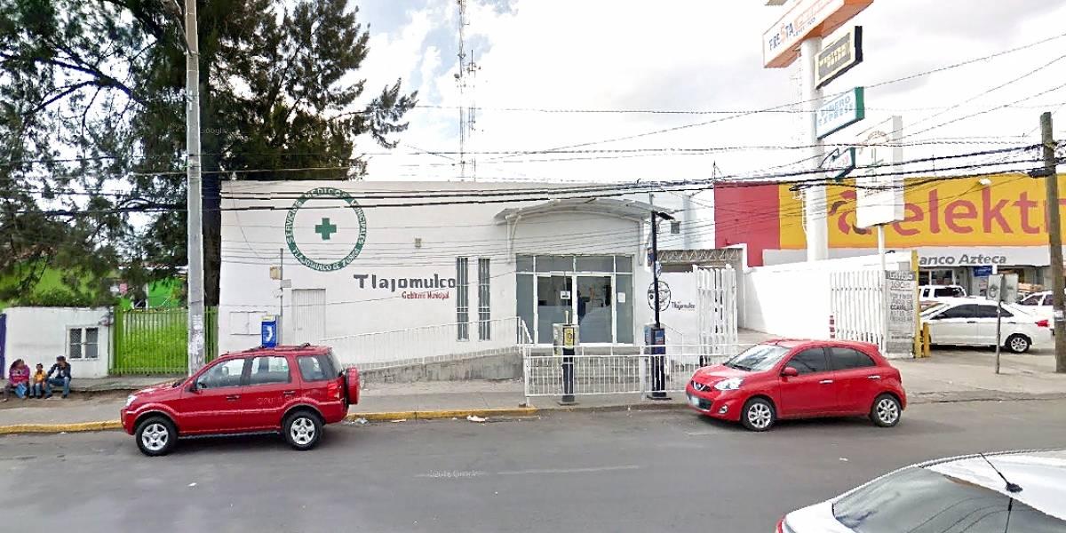 Rematan a un hombre en un puesto de socorros de Tlajomulco
