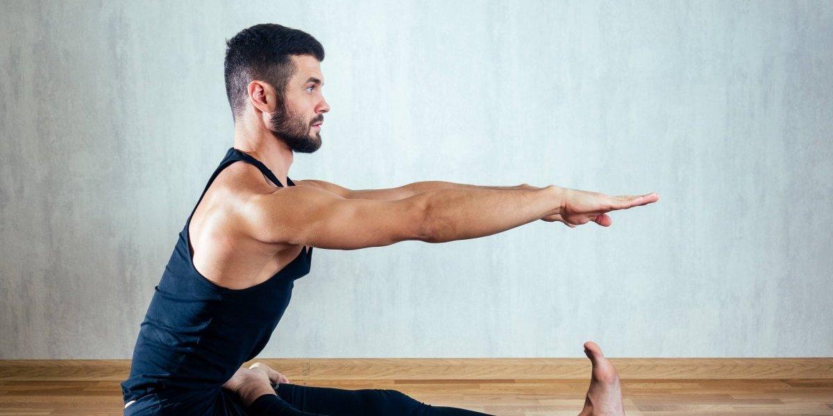 Yoga fitness: el aliado para evitar el estrés