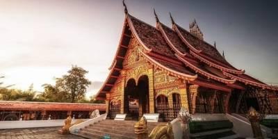 Tailandia está posicionado en el ranking