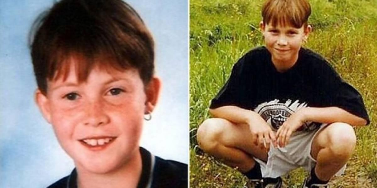 ¿Por qué tardaron 20 años en arrestar al único sospechoso de violar y asesinar a un niño holandés de 11 años?