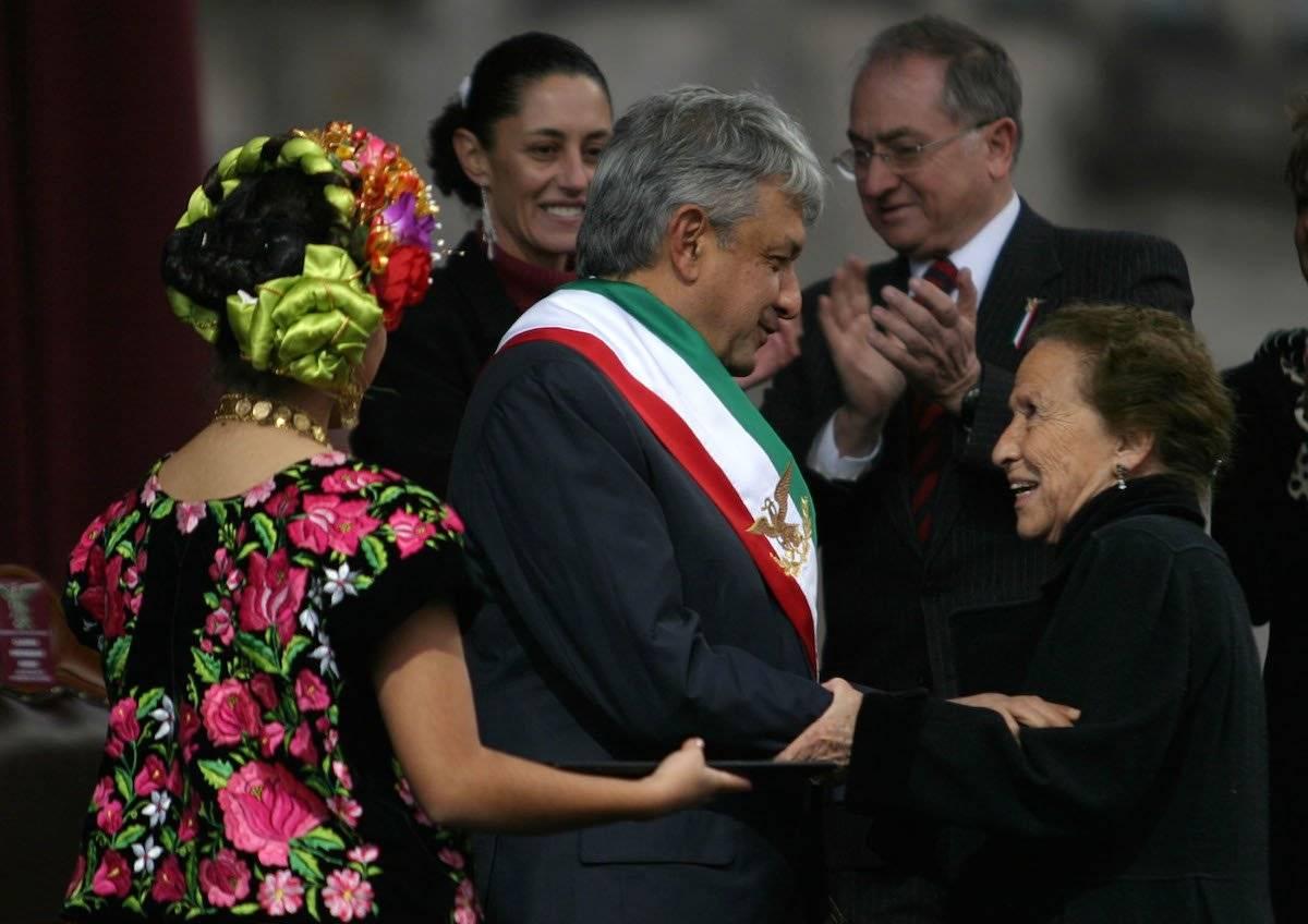 México no pagará por el muro, afirma Marcelo Ebrard
