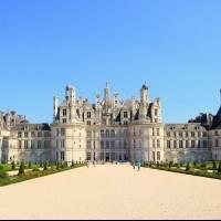 La tierra del Loira en Francia
