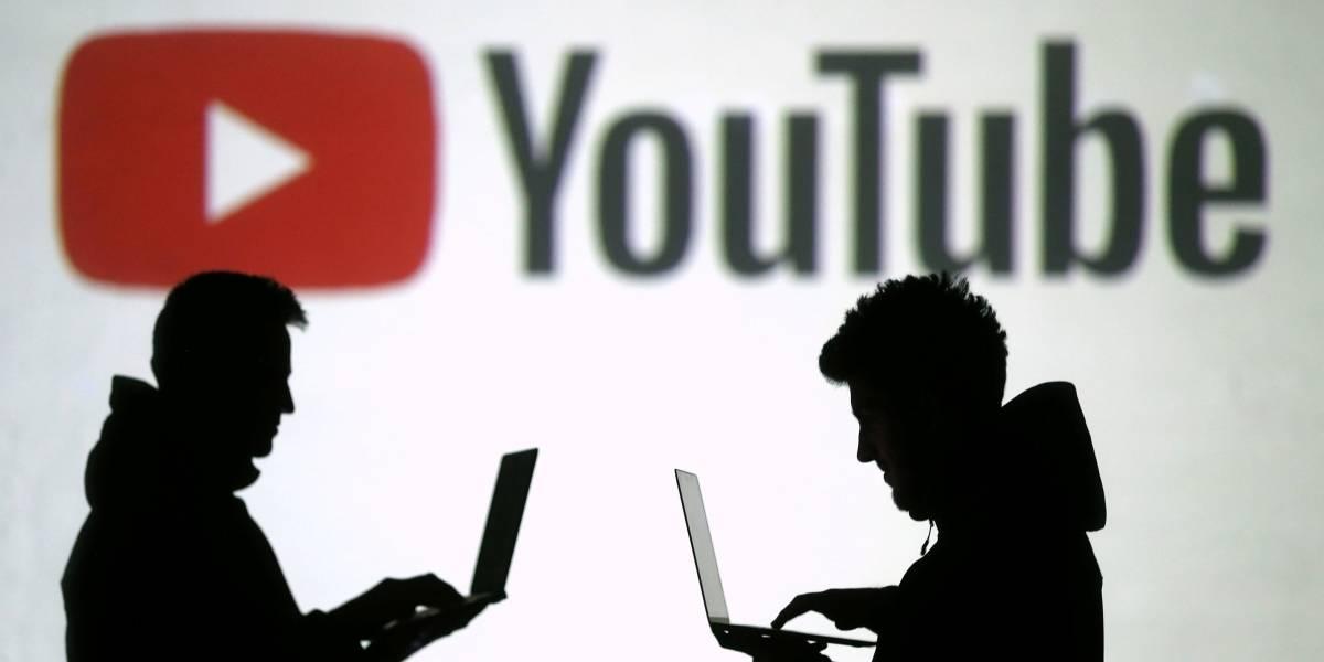 Youtube fica fora do ar no Brasil e em diversas partes do mundo