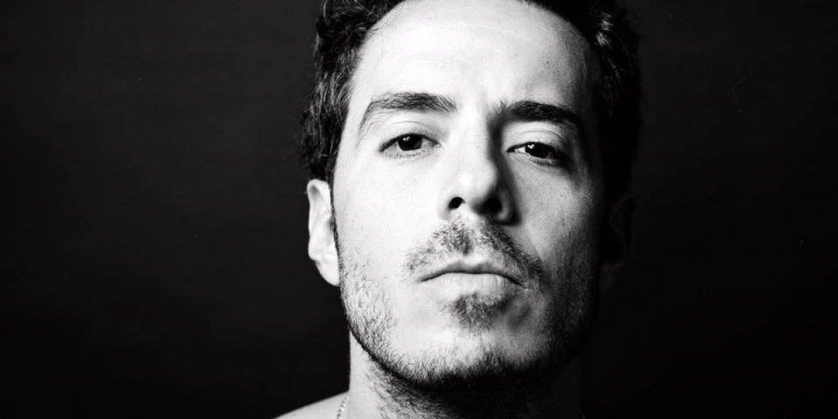 José Madero revelará sus 'pesadillas' en la FIL