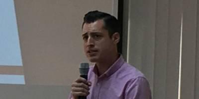 Luis Donaldo Colosio Riojas coordinará a diputados de Movimiento Ciudadano en NL