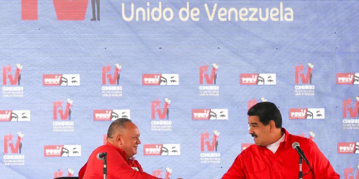 Diosdado Cabello desmintió que en Venezuela exista crisis migratoria