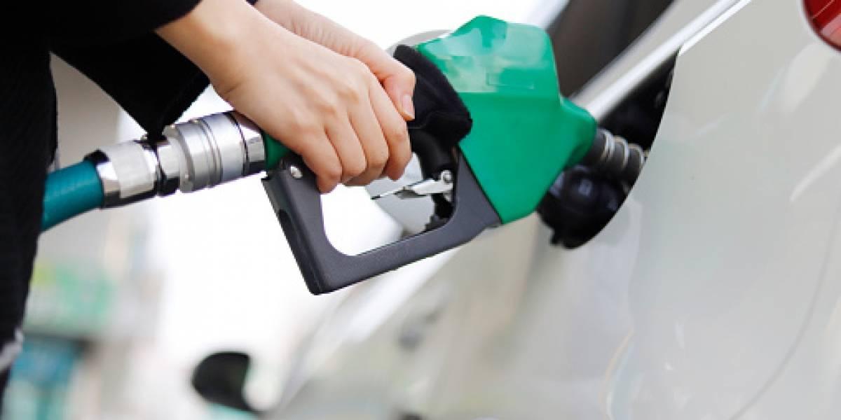Desde hoy estará vigente el nuevo precio de la gasolina súper