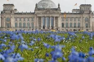 Berlín es uno de los principales destinos en Alemania