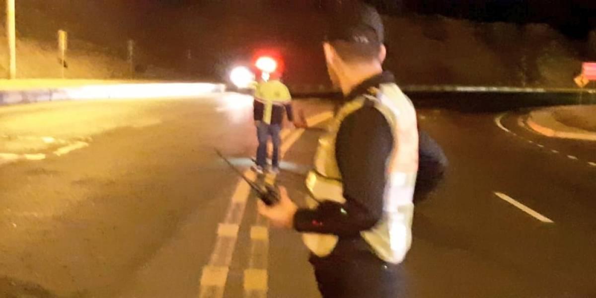 Agentes de la CTE, golpeados y amordazados durante asalto en Daule