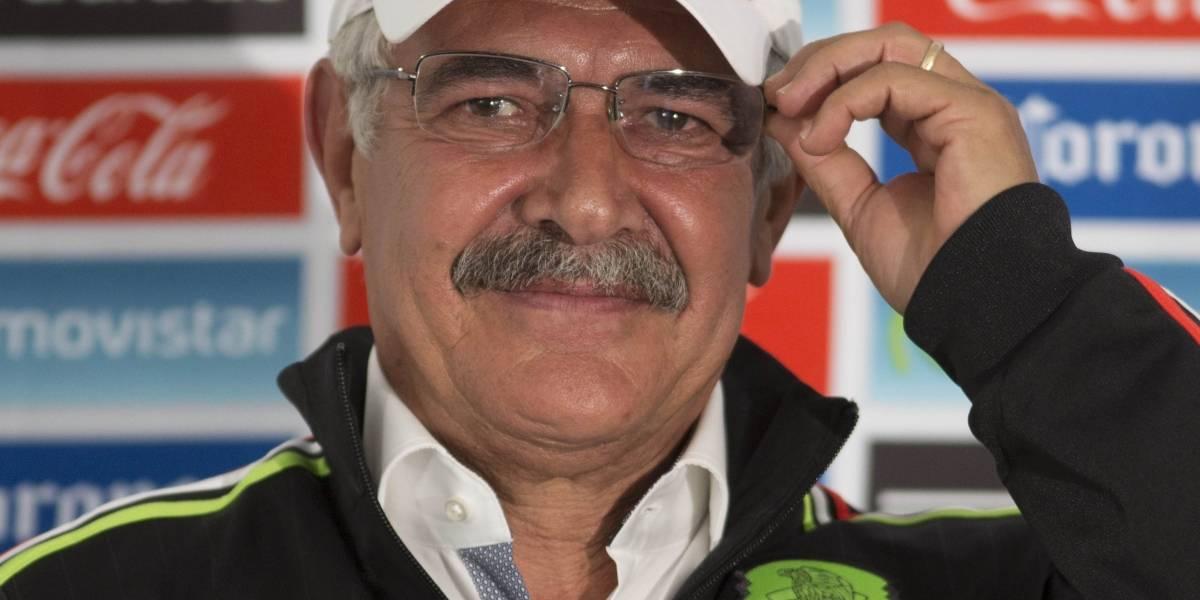 México nombra como su nuevo seleccionador a un viejo conocido
