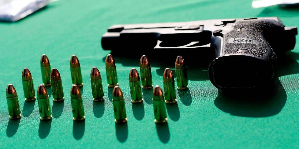 Uso de armas en La Reina: las cifras en las que se basan argumentos que critican y defienden la idea