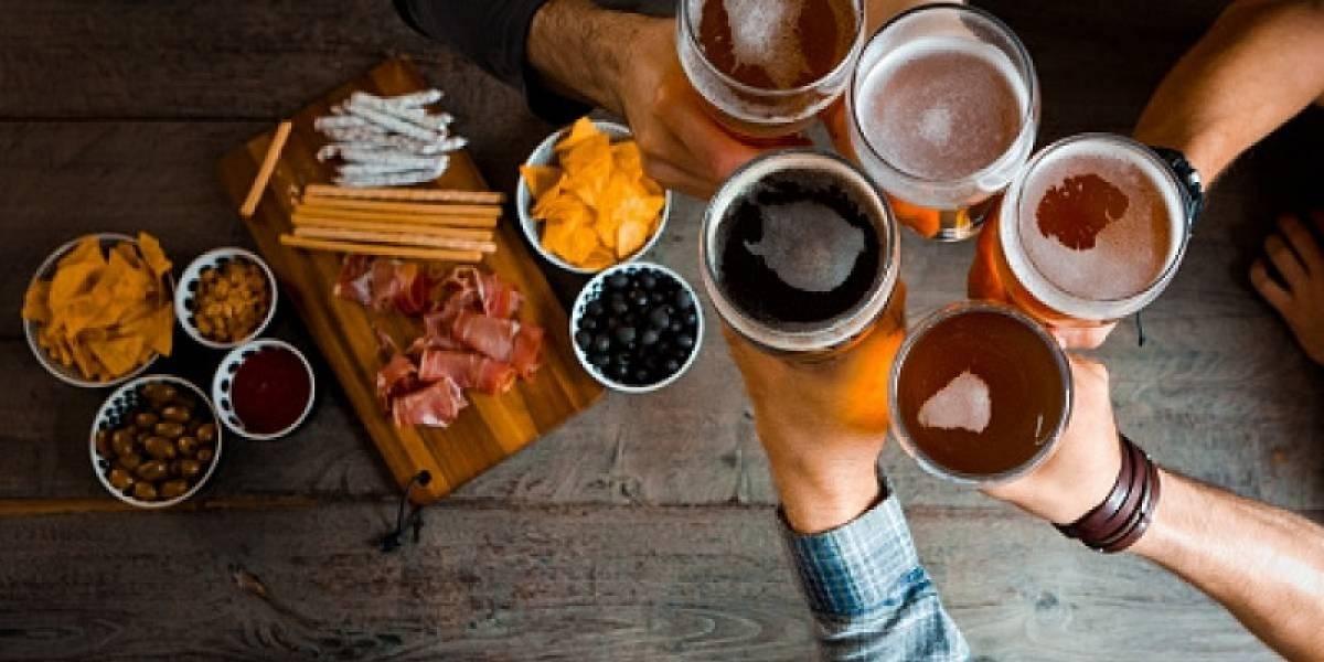 La cerveza es un potente antiarrugas, mejor que las cremas antiedad