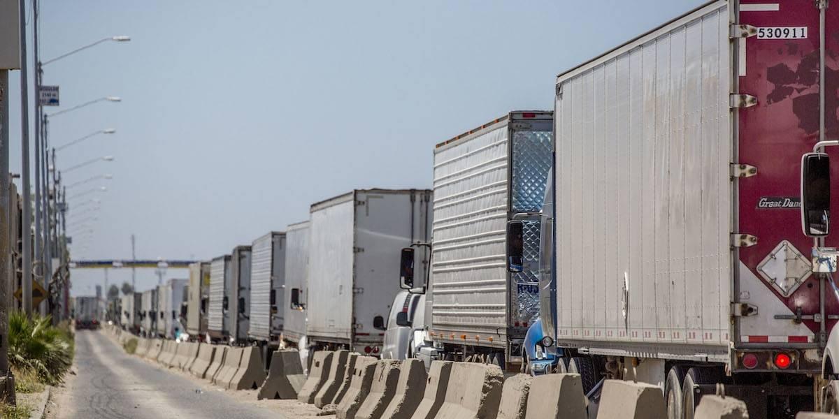 Acuerdo comercial EU-México da un respiro al peso y a la política exterior
