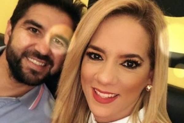 Dalo Bucaram iniciaría proceso legal por linchamiento mediático a Gabriela Pazmiño