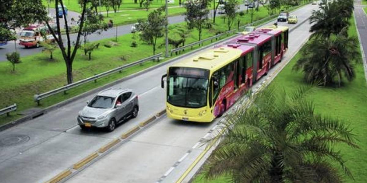 TransMilenio, obligado a mejorar la seguridad y a cambiar su imagen