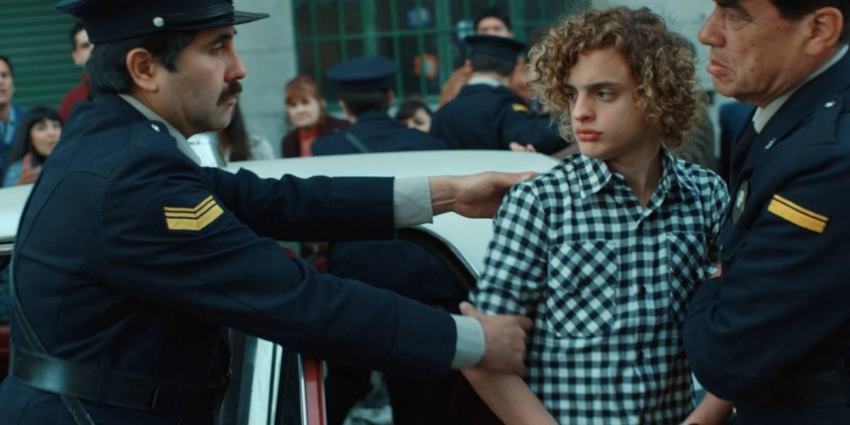 """Director de """"El Ángel"""":  """"La idea era aprovechar el morbo de la gente para contar algo bello"""""""