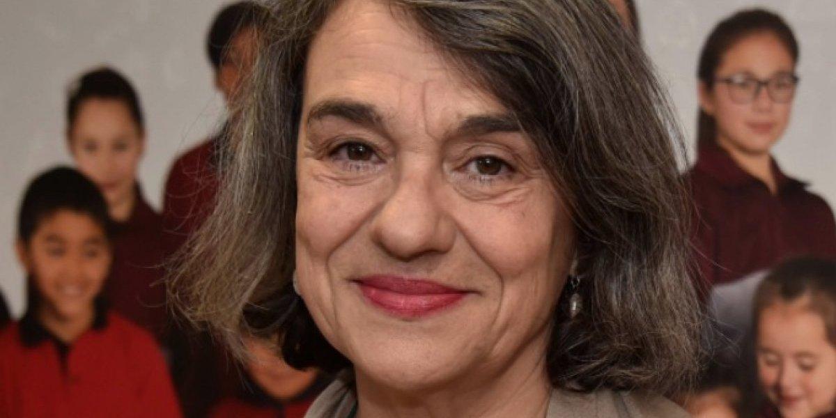 Premio Nacional de Historia recayó en la investigadora Sol Serrano Pérez por su trayectoria y aportes