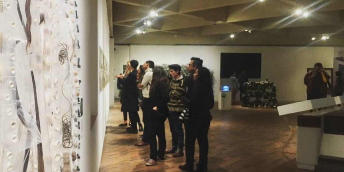 El Museo de Arte Moderno de Bogotá (MAMBO) tendrá entrada libre todos los jueves