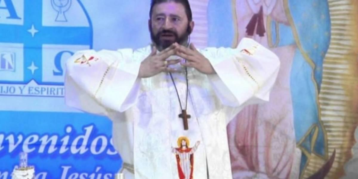La historia del párroco acusado de violar niñas que decidió tomar cianuro antes que ir a la cárcel