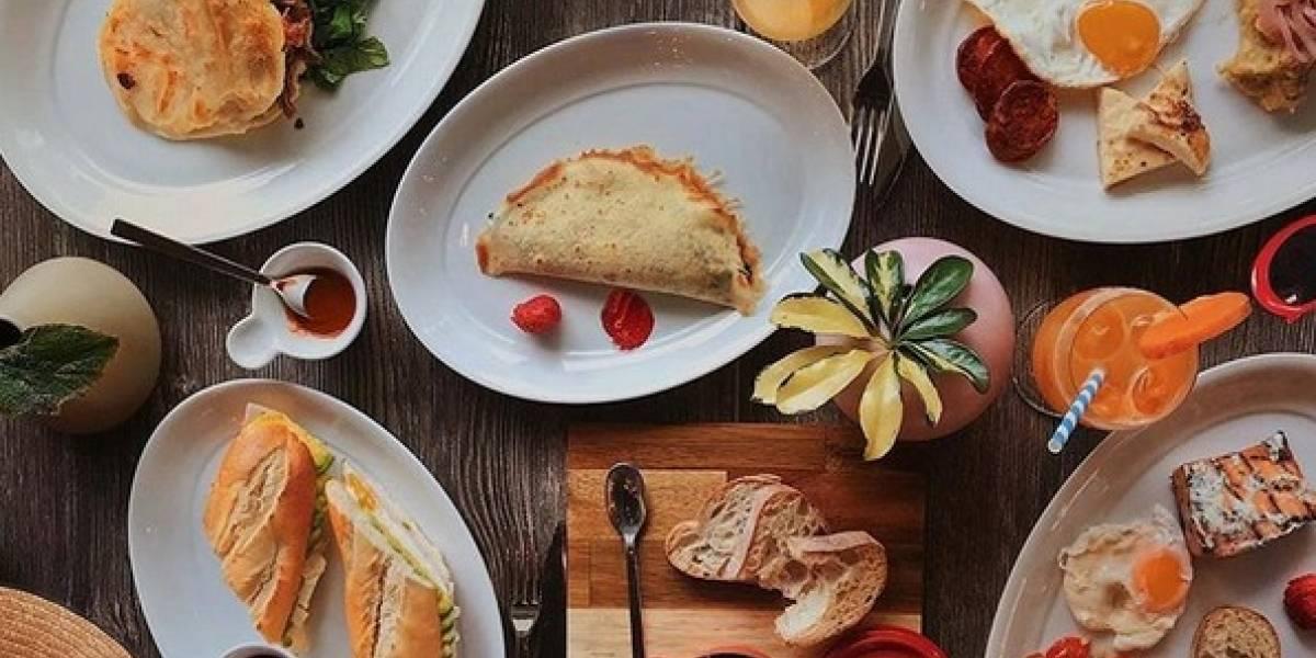 Carne & Co: Un lugar donde desayunar es un auténtico placer