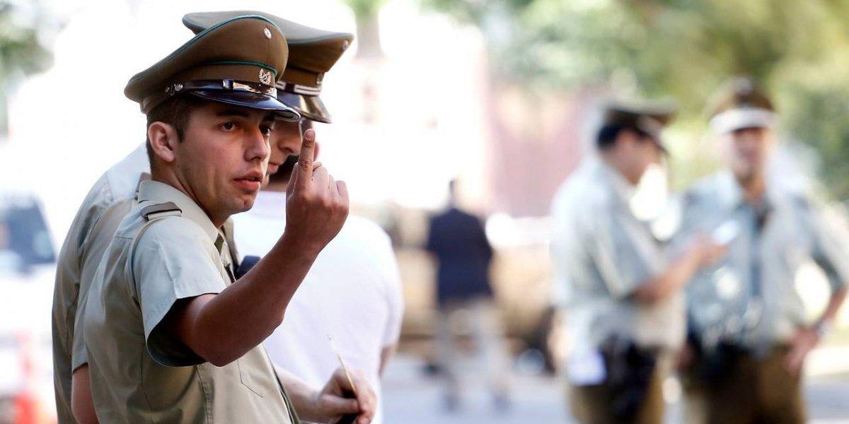 Prevención del delito: Carabineros capacitó a conserjes y administradores del sector oriente de Santiago