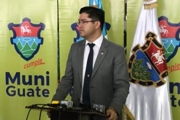 Carlos Sandoval