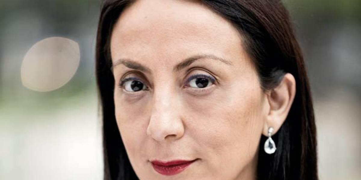 """Tuitero chileno """"amenazó"""" a ministra de Piñera y se fue detenido"""