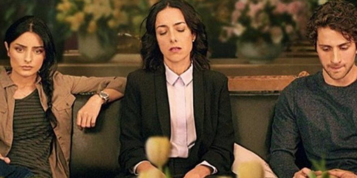 ¿Netflix veta a protagonista de 'La casa de las flores'?