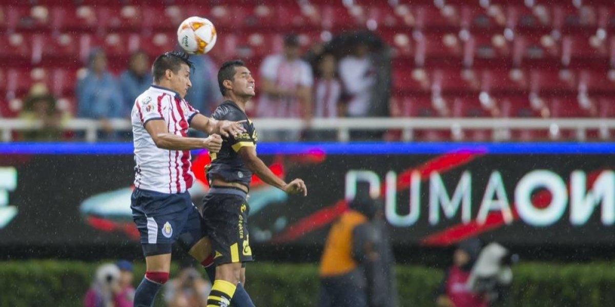 Chivas intentará asegurar el liderato en Copa MX