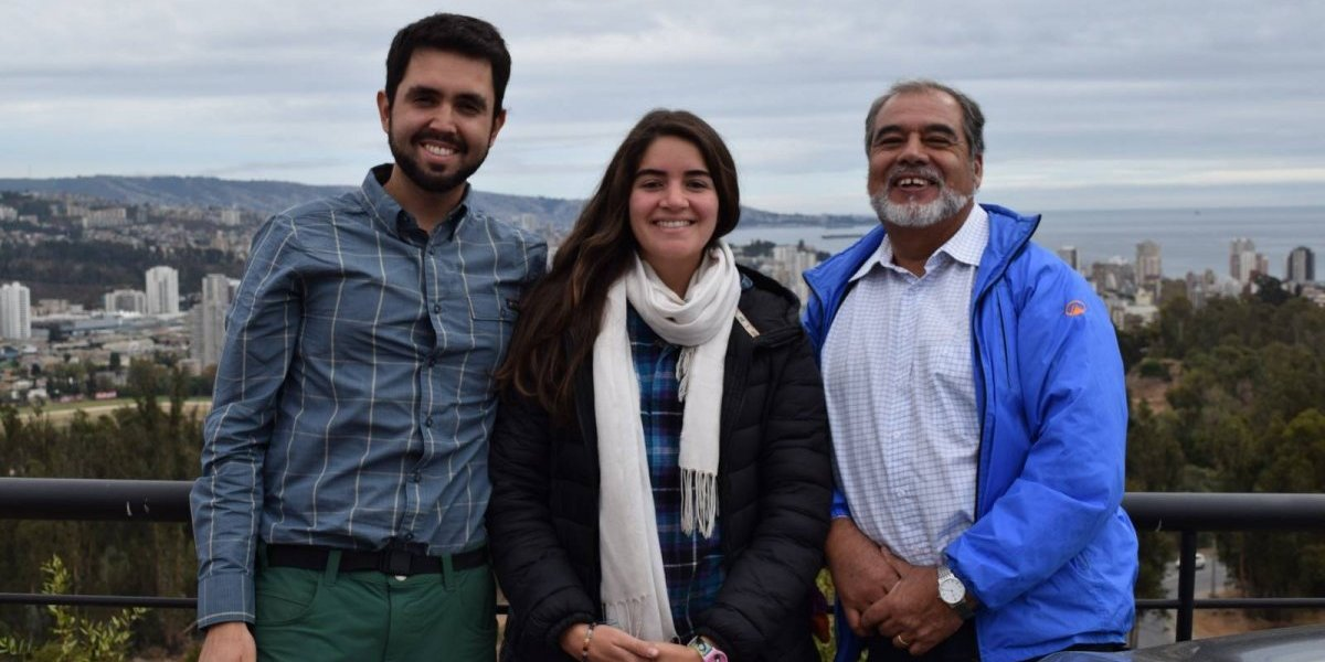 La innovación chilena que lucha contra la sequía