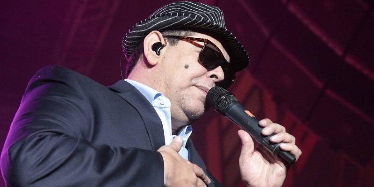 """Fernando Villalona cantará en clausura """"Miércoles de Jandy"""""""